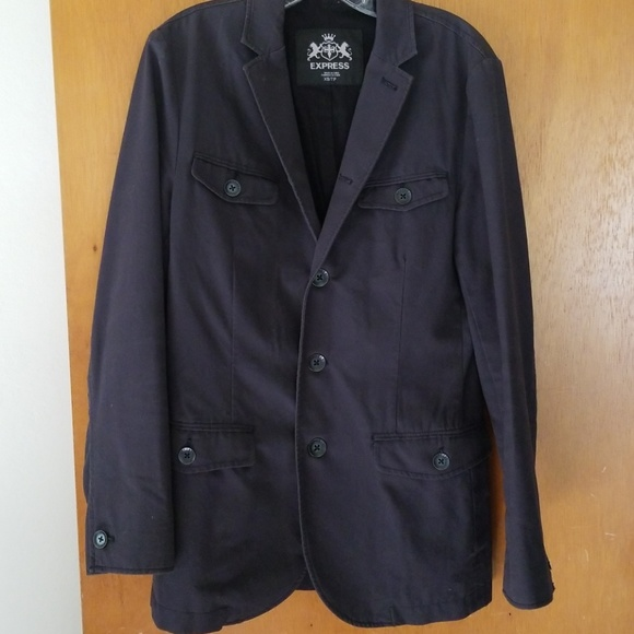 Express Other - Express Sports Blazer